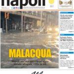 Sfoglia il giornale di oggi venerdì 4 ottobre