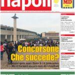 Sfoglia il giornale di oggi martedì 8 ottobre