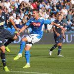 Il Napoli spreca una delle poche occasioni che ti offre il campionato