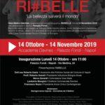 Ri#Belle, la bellezza che cura in mostra a Palazzo Fondi
