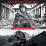 "Mostra fotografica ""DONBASS, EUROPA"""