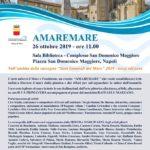 """Stati Generali del Mare: arte, musica e danza con la mostra """"Amaremare""""di Ilva Primavera"""