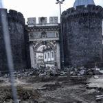 Porta Capuana: lavori a rilento del GP UNESCO