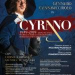 Il Cyrano di Pazzaglia e Modugno ritorna in scena dopo 40 anni Debutto nazionale: dal 6 al 15 dicembre al teatro Augusteo di Napoli