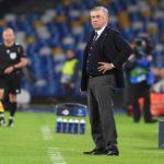 """Napoli-Genk, Ancelotti: """"Non mi sono mai dimesso e non lo farò ora"""""""