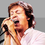 Paul McCartney a Napoli: l'ex Beatles in concerto a giugno in piazza Plebiscito