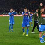 Roma-Napoli: sconfitta all'olimpico per 2 a 1, gli azzurri adesso possono finire lontanissimi dalla vetta