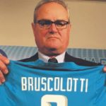 "Bruscolotti: ""Napoli, ora serve la pace"""