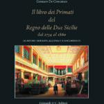 I primati del Regno delle Due Sicilie spiegati da Gennaro De Crescenzo