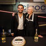 Un'altra grande festa per Lorenzo Crea. Il Direttore di Retenews24 e animatore di tanti eventi napoletani ha festeggiato insieme a sua Madre, la Senatrice Graziella Pagano, i suoi 33 anni al Row Club di Via Dei Mille con oltre 500 invitati.