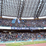 "Lo stadio di Napoli il piu ""caldo"" d'Italia: la classifica di France Football"