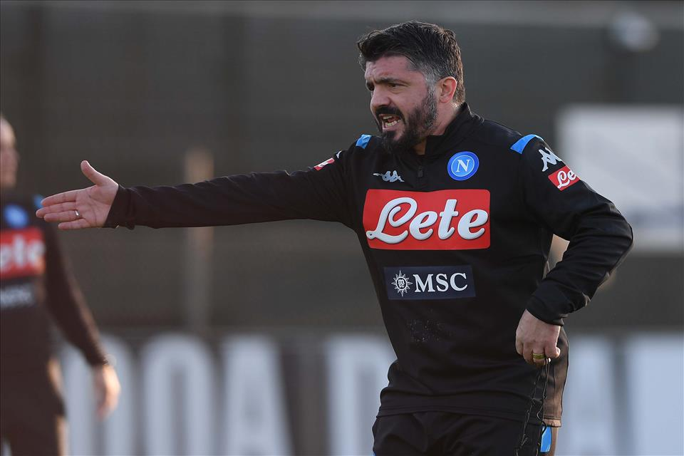 Napoli – Parma: ecco la lista dei convocati da Gattuso, niente da fare per Ghoulam