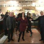(Video) Aspettando Capodanno, il flash mob per il concerto