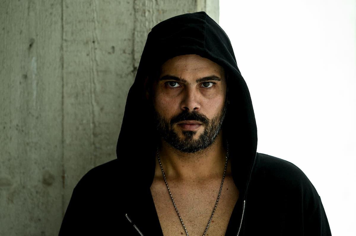 """Cinema, Marco D'Amore è """"L'immortale"""""""