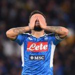 Napoli - Bologna: sconfitta amara per gli azzurri che si sgretolano nella ripresa