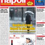 Sfoglia il giornale di oggi venerdì 20 dicembre