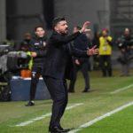 """Con Gattuso si riparte dal calcio """"solido"""""""