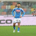 Sette partite senza vittoria per il Napoli. Non accadeva dal 2010 con Mazzarri