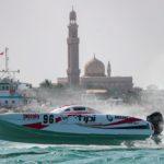 Hi-Performance Italia chiude il mondiale al sesto posto