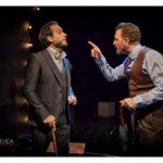 """Al Teatro Tram """"La scuola delle mogli"""": la commedia di Molière ambientata nella Napoli di oggi"""