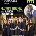 Napoli Jazz Winter Presenta FLOWIN' GOSPEL CHOIR feat. JUNIOR ROBINSON Teatro Summarte