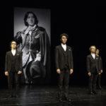 Teatro Bellini, dal 28 gennaio al 2 febbraio Atti osceni. I tre processi di Oscar Wilde