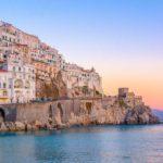 Campania, dalla Regione 15 milioni per sostenere il comparto turistico