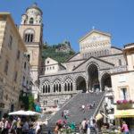 Amalfi e il miracolo di Sant'Andrea