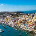 Procida capitale della Cultura, la regione Campania al lavoro per il sostegno della candidatura