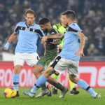 Lazio - Napoli 1 a 0, Ospina regala i tre punti ai ragazzi di Inzaghi