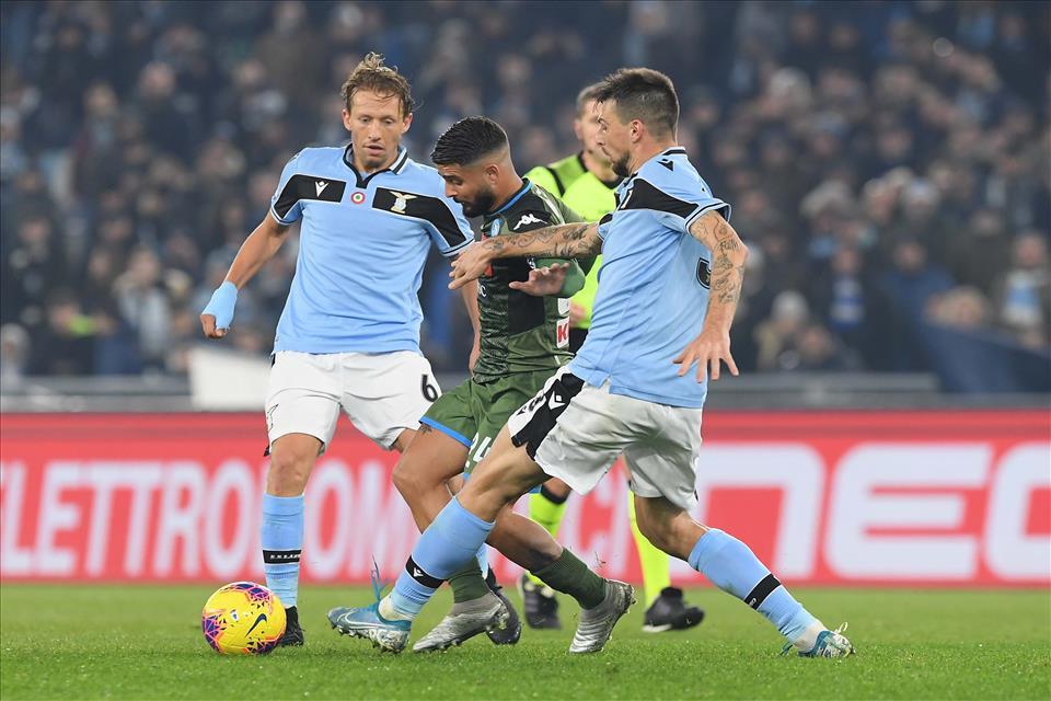 Lazio – Napoli 1 a 0, Ospina regala i tre punti ai ragazzi di Inzaghi