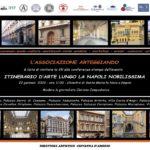 """L'Associazione Arteggiando presenta """"Itinerario d'arte lungo la Napoli Nobilissima"""""""