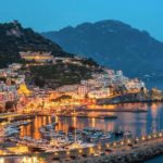 La leggenda sulla ninfa che ha dato il nome alla città di Amalfi