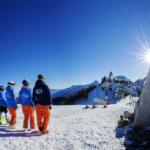 """L'unico progetto educativo italiano statale al servizio dello sport Ski College Bachmann: il liceo dei """"campioni"""" compie 20 anni Sport e scuola allenano la vita"""