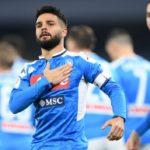 Napoli-Lazio 1-0:  Il San Paolo trascina gli azzurri in semifinale di Coppa Italia