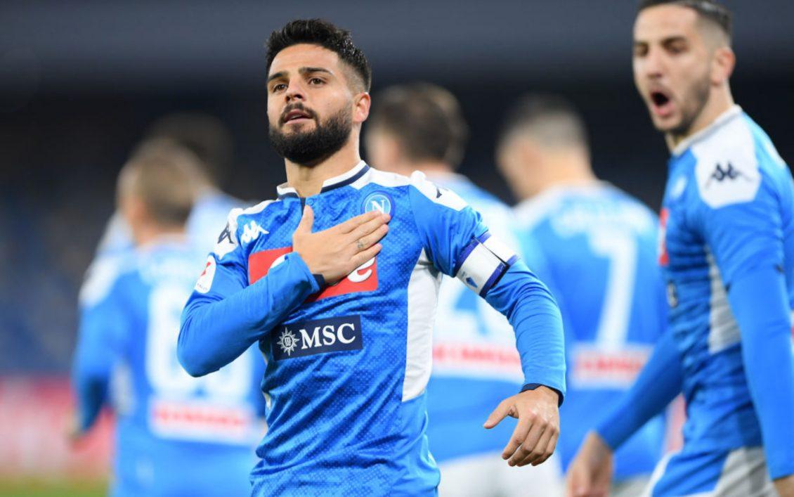 Napoli- Lazio 1-0: il San Paolo trascina gli azzurri in semifinale di Coppa