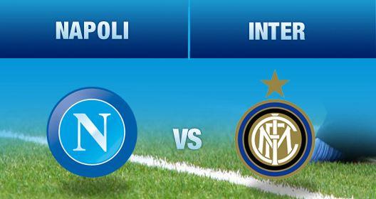Napoli – Inter: le formazioni ufficiali