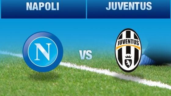 Napoli – Juventus 2-1, il San Paolo ritorna a ruggire
