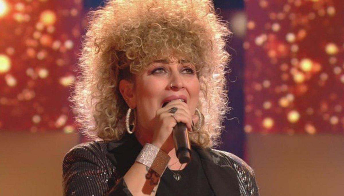 """Sonia Mosca conquista la seconda edizione di """"All Together Now"""" lo show di Canale 5"""
