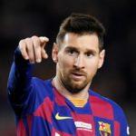 """Messi: """"Felice di giocare al San Paolo. Ecco cosa mi ha detto Lavezzi"""""""