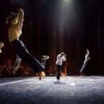 Teatro Bellini, 8 e 9 febbraio Traces