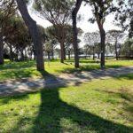 Fase 3, nuova ordinanza di de Magistris: via libera a picnic, biciclette e monopattini nei parchi pubblici