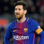 Messi scalda il piede in vista del Napoli: 4 gol contro l'Eibar