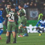 """Insigne: """"Gattuso ci ha trasmesso la grinta giusta. Ora ci sono undici finali da vincere"""""""