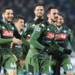 All'improvviso Ruiz, vittoria in rimonta degli azzurri per 1 a 2 sul Brescia