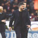 Patto Gattuso-squadra: vietato pensare al Barça
