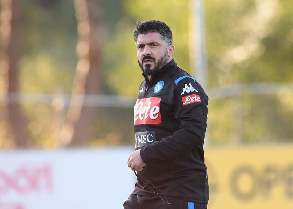 Gattuso come Bianchi… allontana le pressioni dal Napoli per creare la mentalità vincente