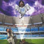 La prima di Messi al San Paolo