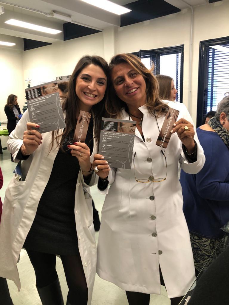 Pazienti fragili e Covid-19: la Dermatologia dell'Azienda Ospedaliera Universitaria Federico II di Napoli adotta in via cautelativa la telemedicina via Skype