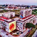 Dalla Street Art ai murales: trova casa a Napoli Inopinatum il primo Centro Studi italiano sulla Creatività Urbana
